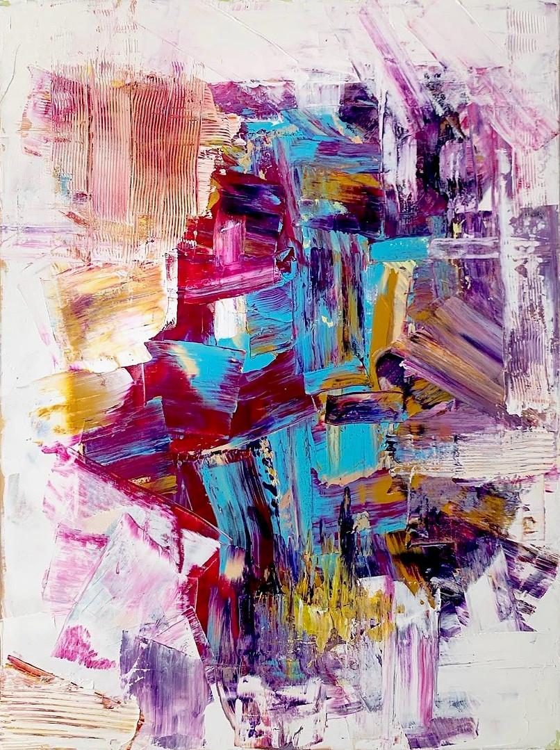 Raging Lavender (2020)
