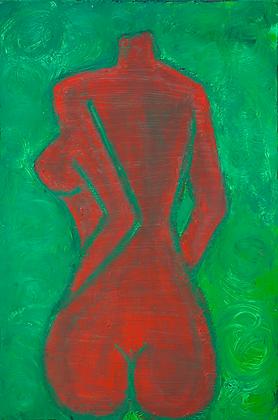 'Shadow Self'