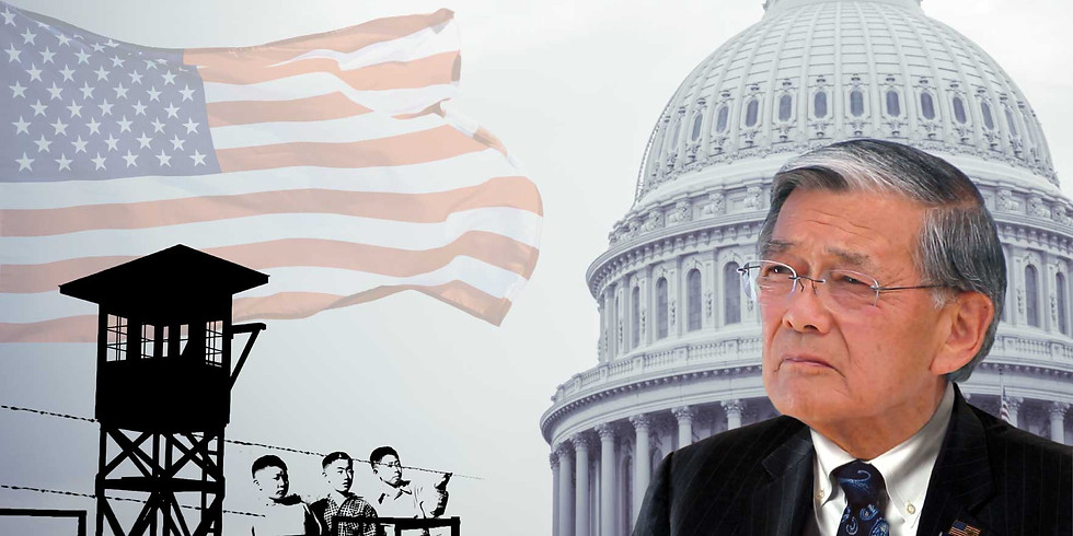 NORMAN MINETA AND HIS LEGACY SCREENING AND FIRESIDE CHAT