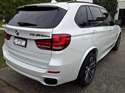 Car Detailing Perth -BMW X5 M Series