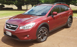 Subaru - Car Detailer Manjimup