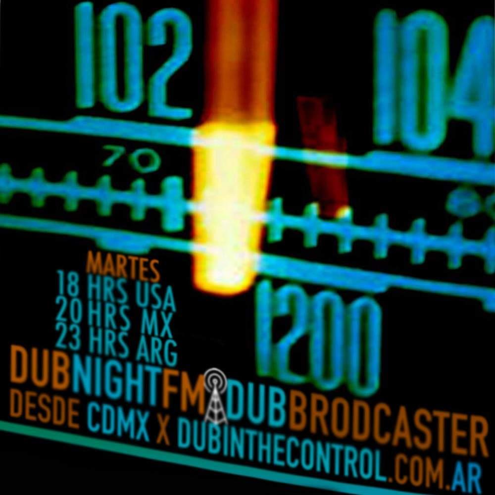 DUB NIGTH FM