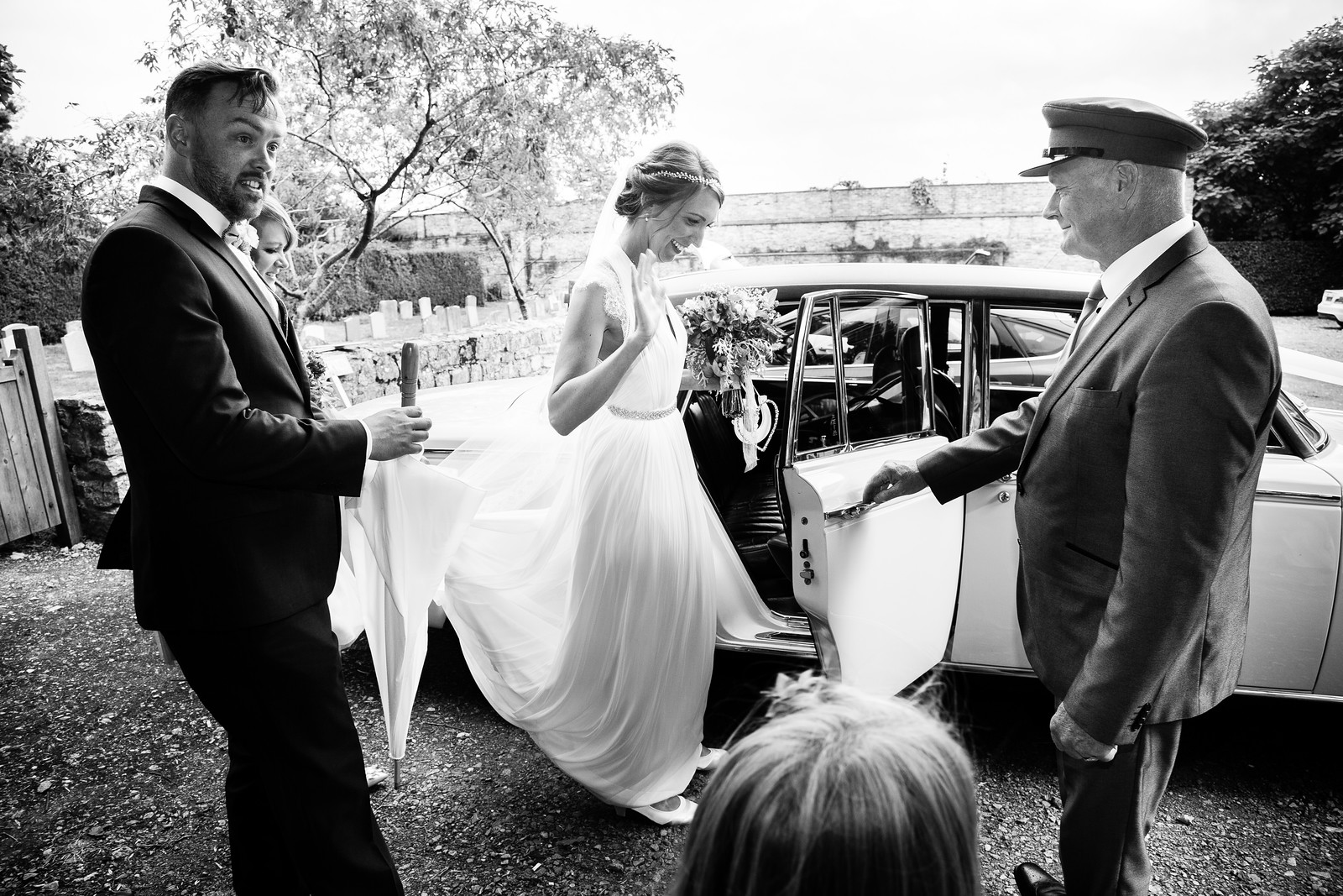 Wedding photography Bath Bristol Alice &