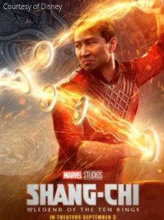 Shang-Chi: A Love Letter to the Asian-American Experience