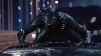 Wakanda Forver: Black Panther