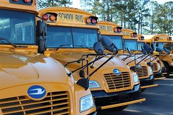 Life Saving Buses
