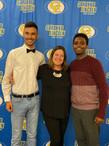 International Language Honors Society welcomes new members