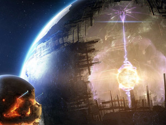 Opinion: The Dyson Sphere Could Solve the Energy Crisis
