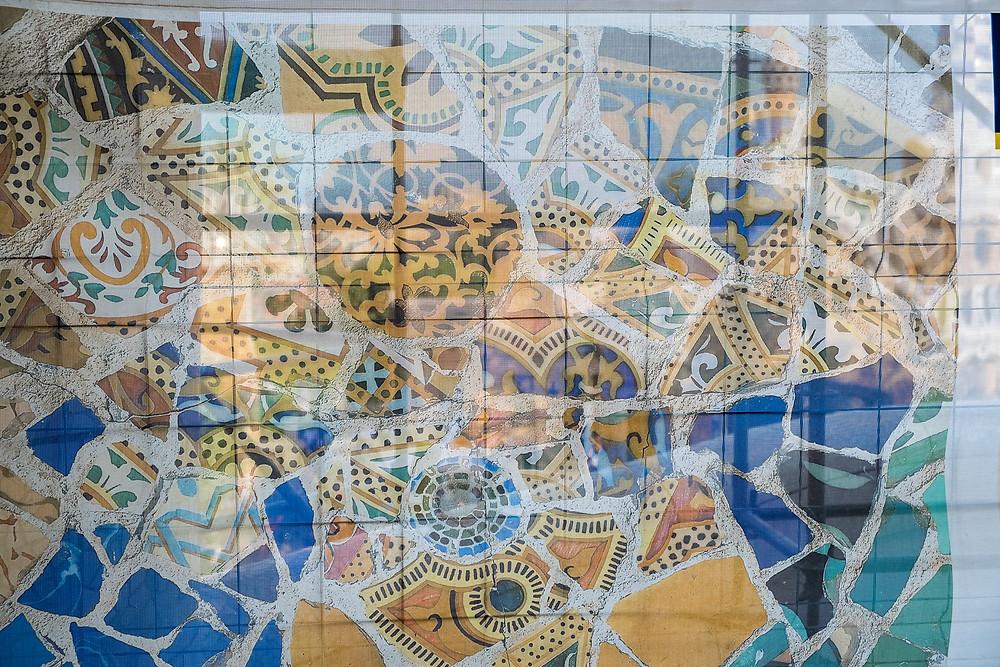 Barcelona - Anne BIED