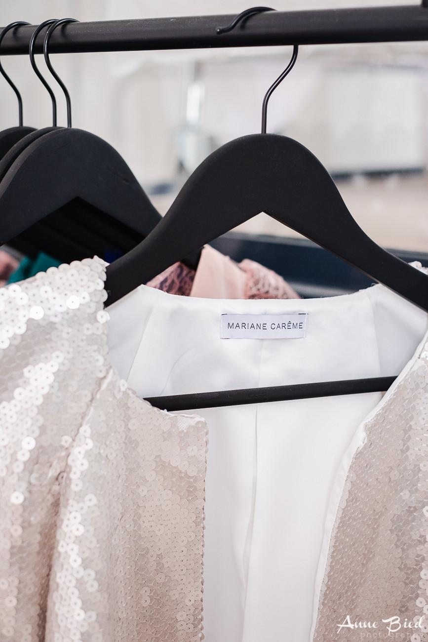 reportage creatrice robe mariage - anne bied - photographe mariage paris - photographe mariage yvelines - photographe mariage saint ouen