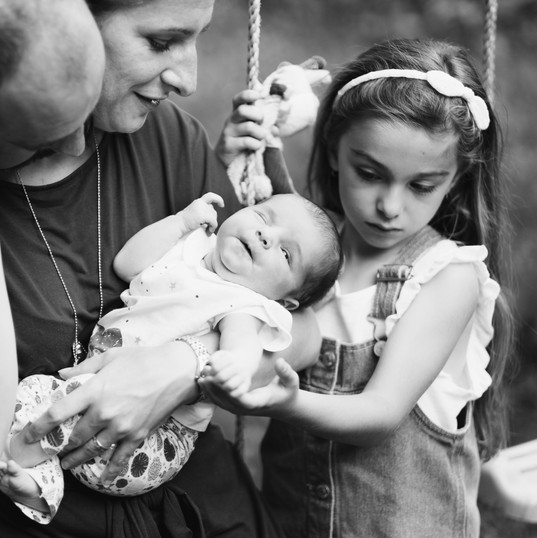 Séance nouveau né à domicile - Anne BIED - Photographe nouveau né Paris
