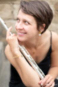 Séance photo portrait musicien - Anne BIED - photographe portrait créatif
