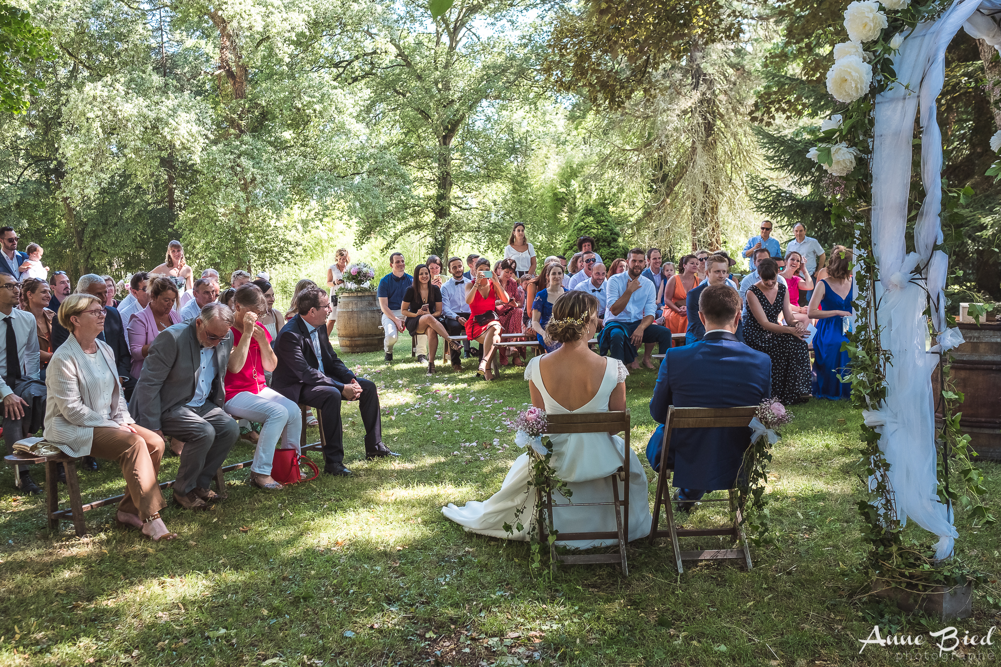 reportage mariage - anne bied - photographe mariage bourgogne - photographe mariage saone et loire - photographe mariage ceremonie laïque