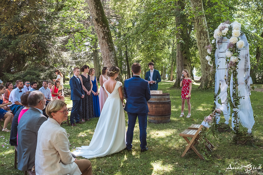 reportage mariage - anne bied - photographe mariage bourgogne - photographe mariage saone et loire - photographe mariage ceremonie