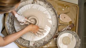 Séance photo professionnelle : rencontre d'un créateur artisan