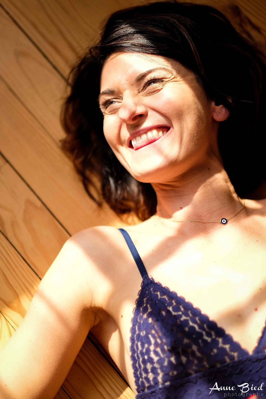 séance photo intime Paris - Anne BIED - photographe portait intime Paris