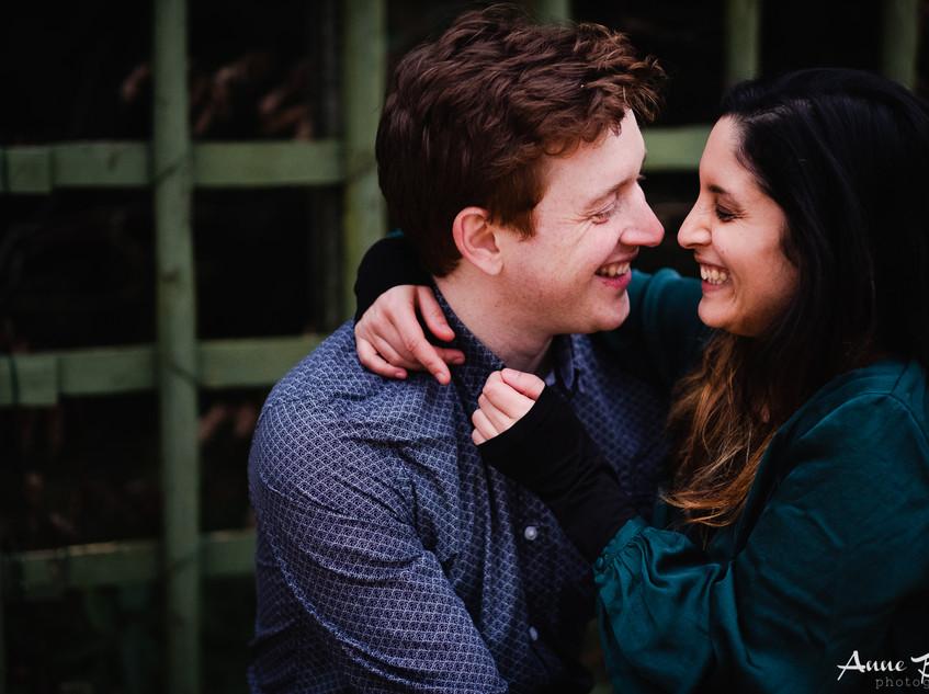 séance couple yvelines - séance engagement - anne bied - photographe lifestyle - photographe lifestyle yvelines