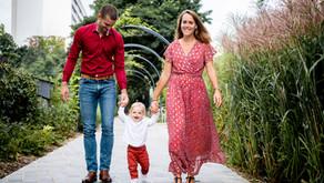 5 bonnes raisons de faire appel à un photographe de famille