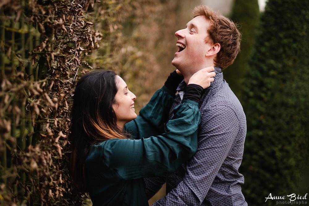 séance couple versailles - séance engagement - anne bied - photographe lifestyle - photographe lifestyle versailles