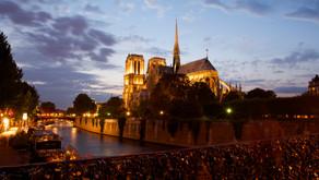 Hommage photo à Notre Dame de Paris