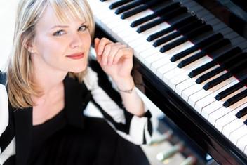 Portrait musicien Paris piano