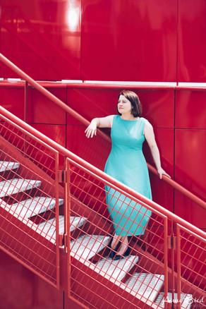Séance photo portrait musicien Paris - Anne Bied - Photographe portrait de musicien Paris - Photographe lifestyle portait de femme Paris Montsouris - Photographe portrait de femme Montsouris