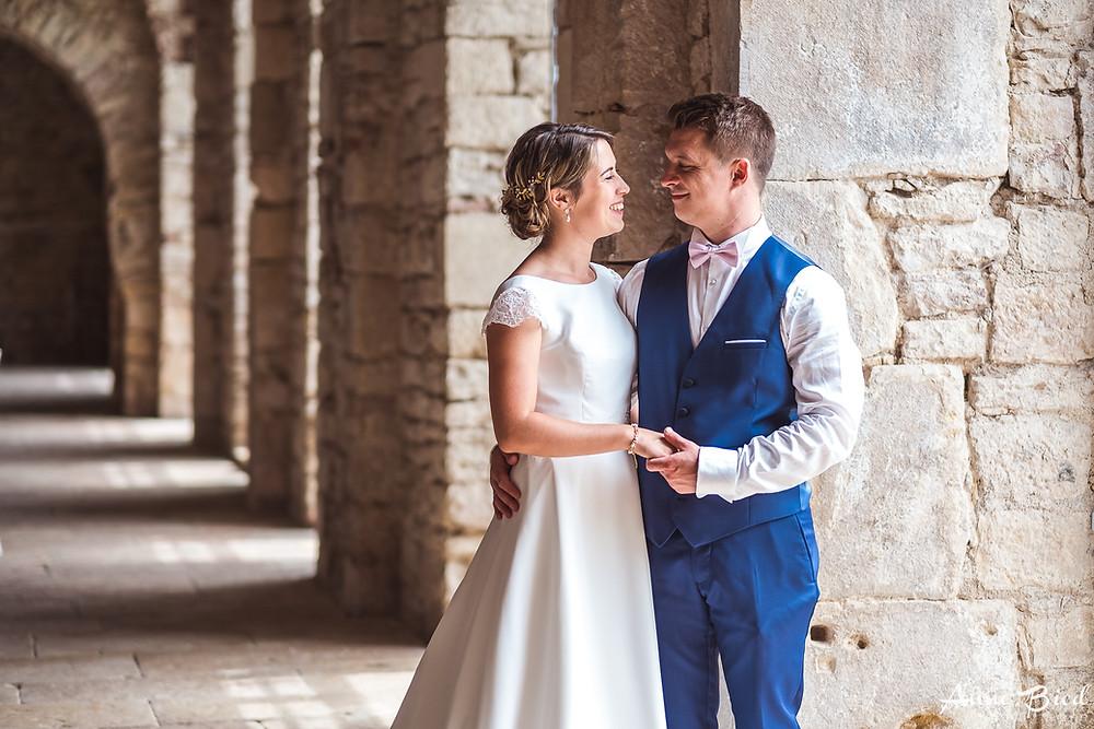 reportage mariage - anne bied - photographe mariage bourgogne - photographe mariage saone et loire - photographe mariage abbaye de la ferte 71