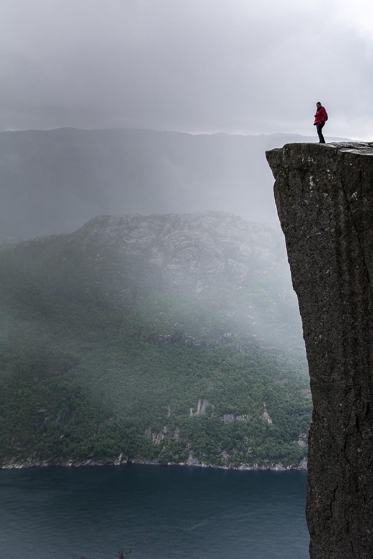 Norvège - Anne BIED - Photographe inspirante