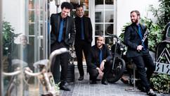 Portrait Photo Quatuor clarinettes Paris