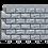 Thumbnail: Копия Альпийский Прокрашенный Серо-голубой