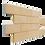 Thumbnail: Фасадная термопанель Дагестанский камень 0,2 Амарило