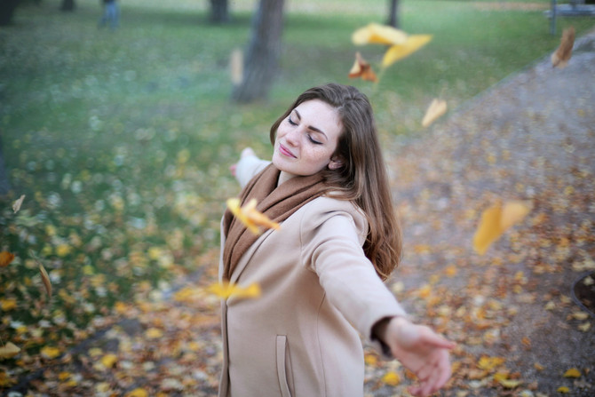 With Fall Comes Change: Transition Your Beauty Routine From Summer To Fall