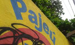 Estacionamento Pajeú Park
