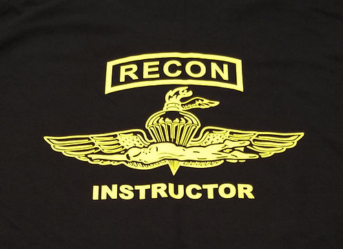 Recon Instructor Cotton T-Shirt