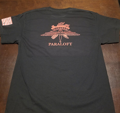 RIGGER Cotton T-Shirt