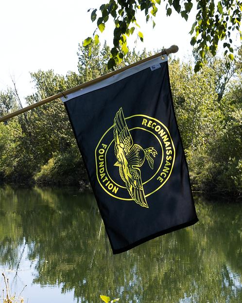 MRF 2X3 FLAG