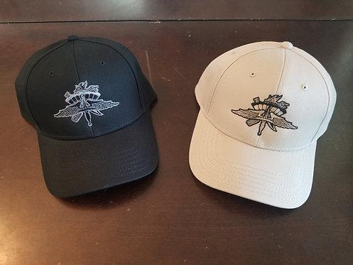 BR JACK 7 ADJUSTABLE HATS
