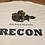 Thumbnail: RECON SHOOTER Cotton T-Shirt