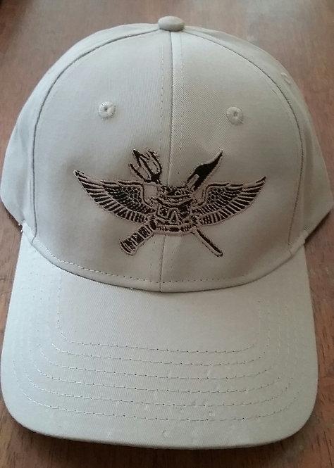 BR Jack 1  ADJUSTABLE Embroidered Hat