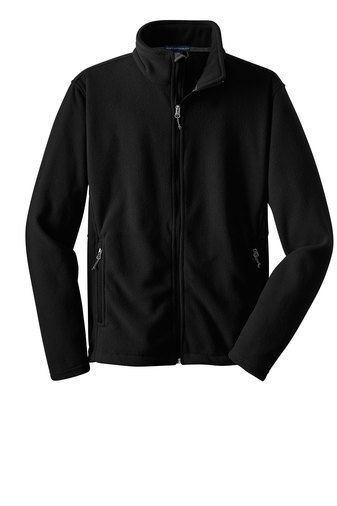 MEDIUM  FLEECE JACKET