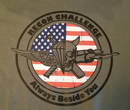 Recon Challenge T-Shirt