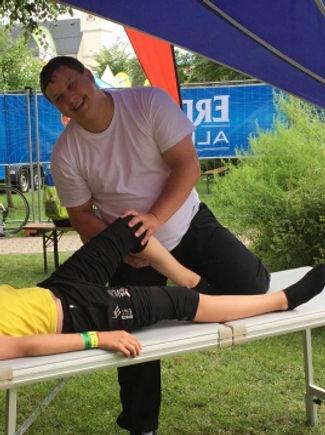 Massage Ambulanz Schönleitner Markus