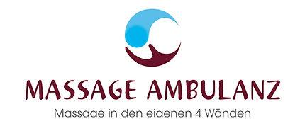 Logo Massage Ambulanz