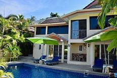 Angelot Villa Koh Samui Thailande