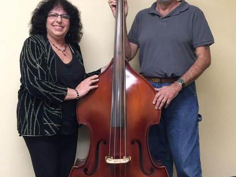 Bass Donation