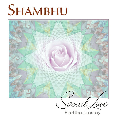 Sacred Love CD signed with digital download