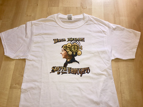 South of your Thoughts T-Shirt