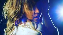 "MELANIE TAYLOR CHATS INSPIRATIONS & ""INTA MY HEART"""