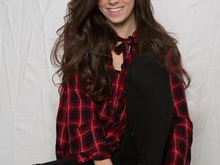 INTERVIEW: Gianna Adams