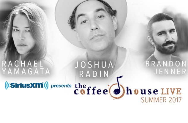 SIRIUS/XM COFFEE HOUSE TOUR